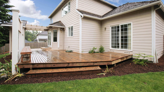 Deck Contractor Gulf Fence Amp Construction Co Gulf Fence